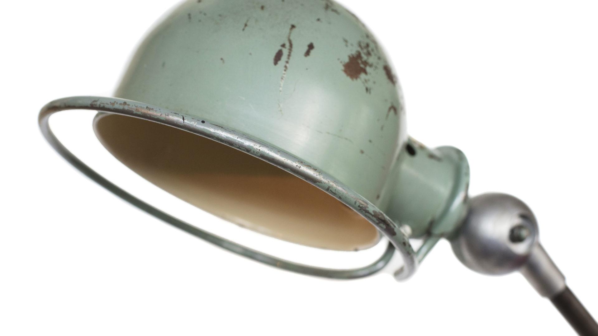 Jieldè lampade senza tempo rum officina