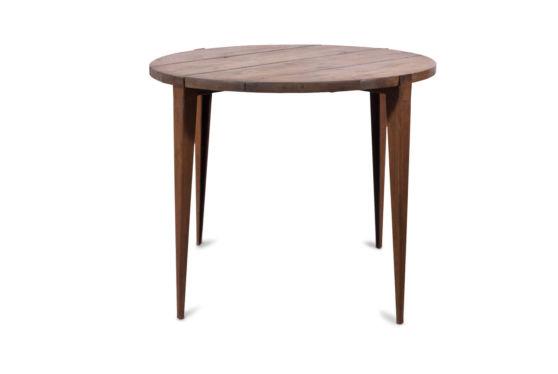 tavolo tondo   RUM Officina