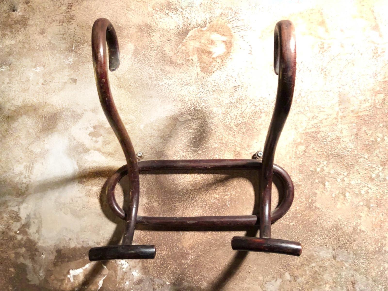 Thonet - design innovativo dal 1819